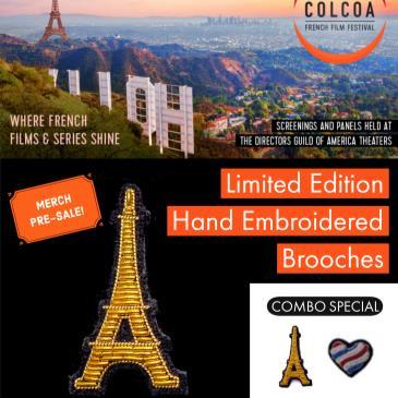 COLCOA 2019 MERCHANDISE PRE-SALE-img