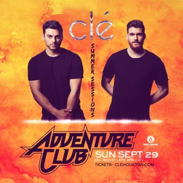 Adventure Club - HOUSTON-img