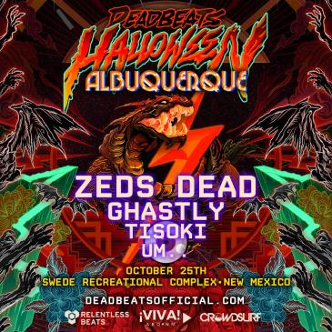 Deadbeats ABQ: Main Image