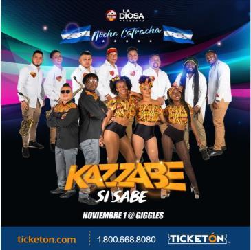 KAZZABE: Main Image