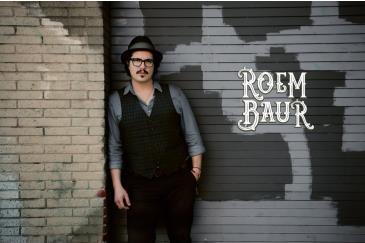 NYE W/ Roem Baur: Main Image