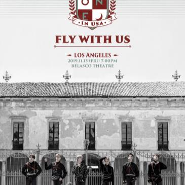 2019 ONEUS 'FLY WITH US' TOUR IN LOS ANGELES-img
