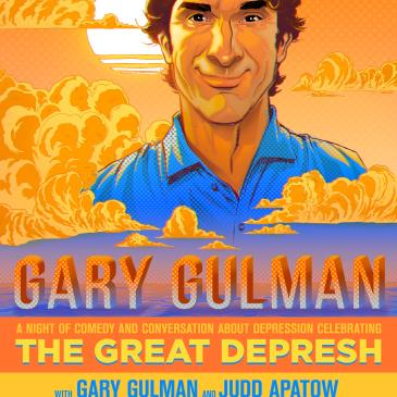 The Great Depresh with Gary Gulman and Judd Apatow-img