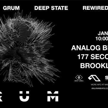 Grum at Analog Brooklyn-img