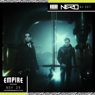 NERO (DJ Set): Main Image