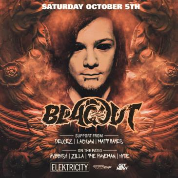 BLAQOUT (Limited Free w/ RSVP Before 11PM)-img