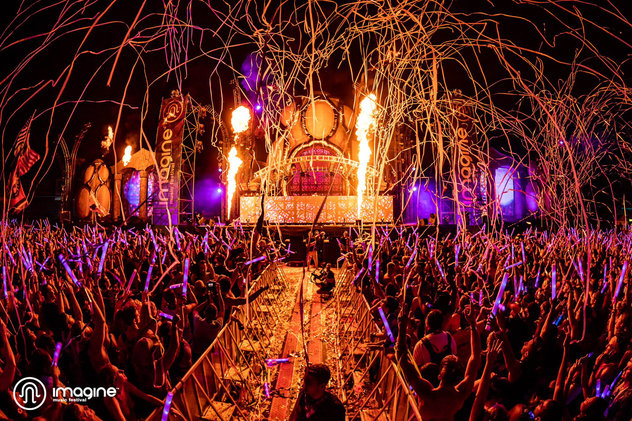 Buy Tickets to Imagine Festival 2021 in Chattahoochee Hills on Sep 16, 2021 - Sep 19,2021