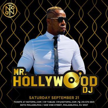 Mr Hollywood DJ-img