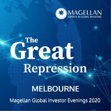 The Great Repression - Melbourne: Main Image