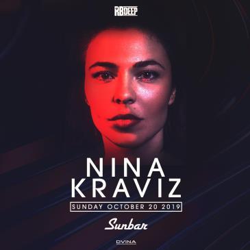 Nina Kraviz: Main Image