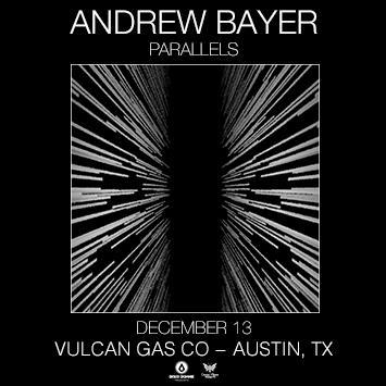 Andrew Bayer - AUSTIN: Main Image