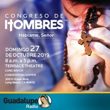 CONGRESO DE HOMBRES: Main Image