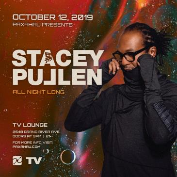 Paxahau Presents: Stacey Pullen All Night Long-img