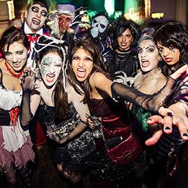 Sombrero NYC Halloween Party 2021 only $15 | GametightNY.com