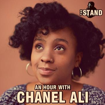 An Hour with Chanel Ali!: Main Image
