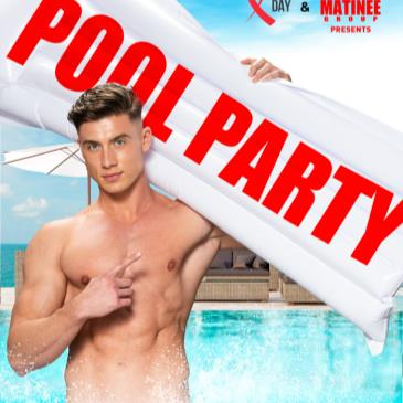 World AIDS Day Pool Party-img