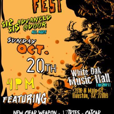 GTS Presents: Rocktober Fest-img