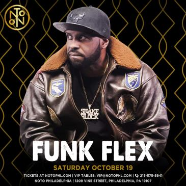 Funk Flex: Main Image