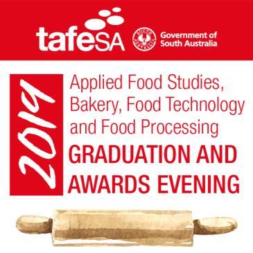 TAFE SA APPLIED FOOD STUDIES GRADUATION & AWARDS EVENT 2019-img