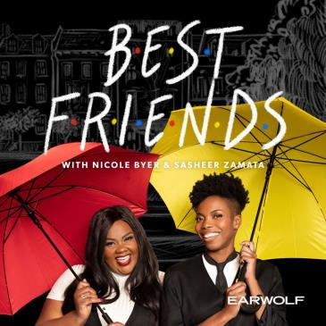 Best Friends with Nicole Byer and Sasheer Zamata: Main Image