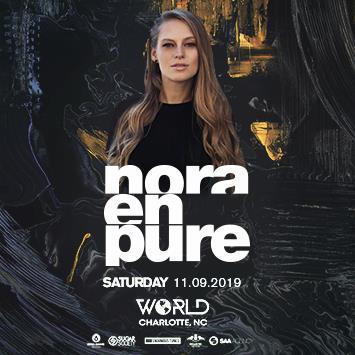 Nora En Pure - CHARLOTTE: Main Image