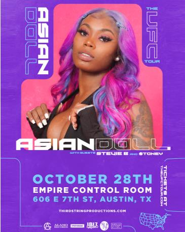 Asian Doll: Main Image