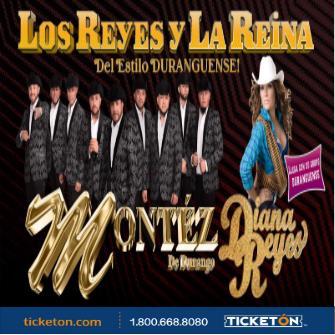 LOS REYES Y LA REYNA: Main Image