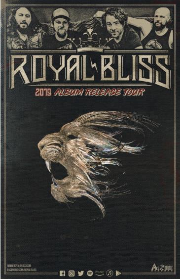 Royal Bliss: Main Image
