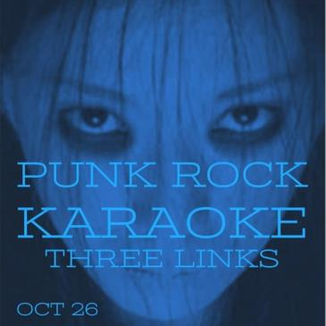 Punk Rock Karaoke-DFW-img
