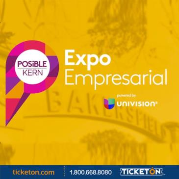 Expo Empresarial 2019: Main Image