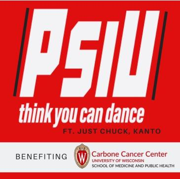 PSI U THINK YOU CAN DANCE: Main Image