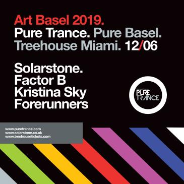 Pure Trance  @ Treehouse Miami-img