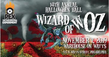 14th Annual PEX Halloween Ball   SOLD OUT!!!!: Main Image