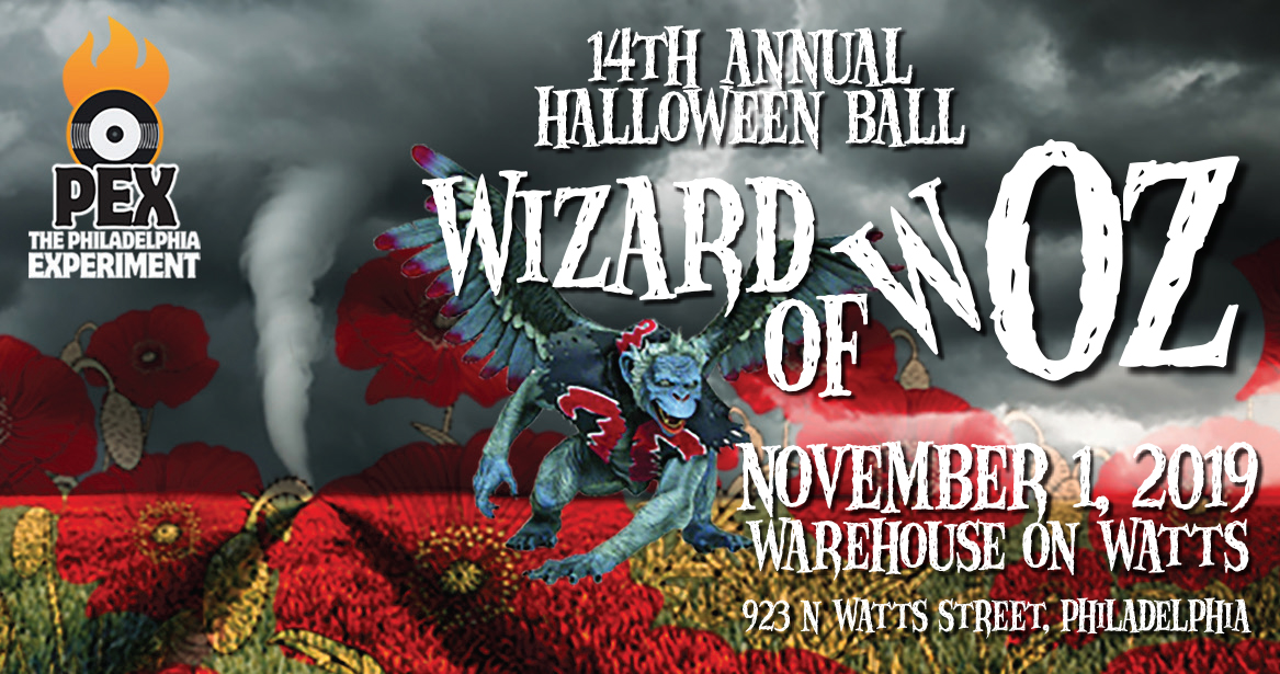Pex Halloween 2020 Buy Tickets to 14th Annual PEX Halloween Ball SOLD OUT!!!! in
