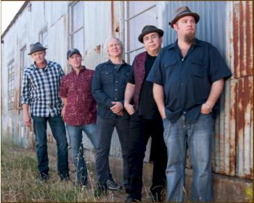 The Weight Featuring members of The Band and Levon Helm Band: Main Image