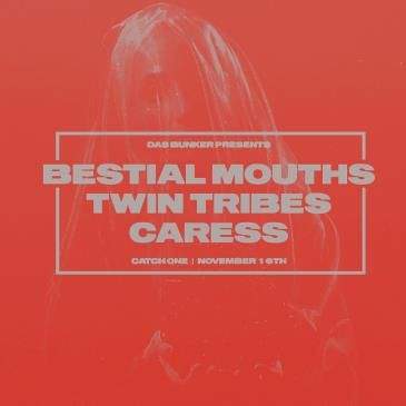 Bestial Mouths & Twin Tribes: Main Image
