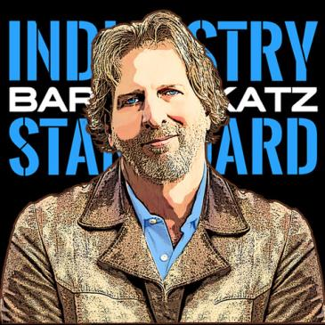 NYCF Presents: INDUSTRY STANDARD with Barry Katz: Main Image