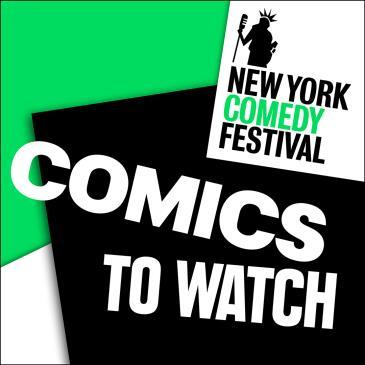 NYCF Presents: Comics to Watch: Main Image