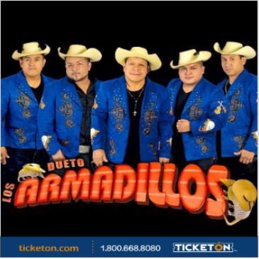DUETO LOS ARMADILLOS & DJ NANDO