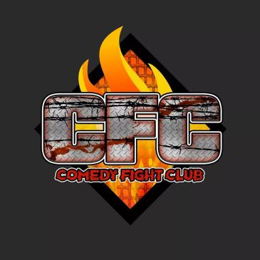 Comedy Fight Club!: