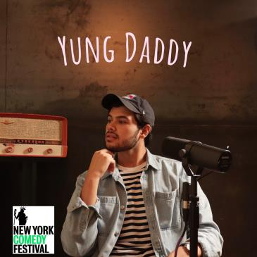 NYCF Presents: Yung Daddy Live with Lev Fer: Main Image