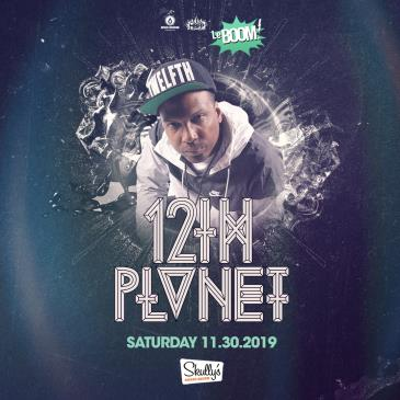 12th Planet - COLUMBUS: Main Image
