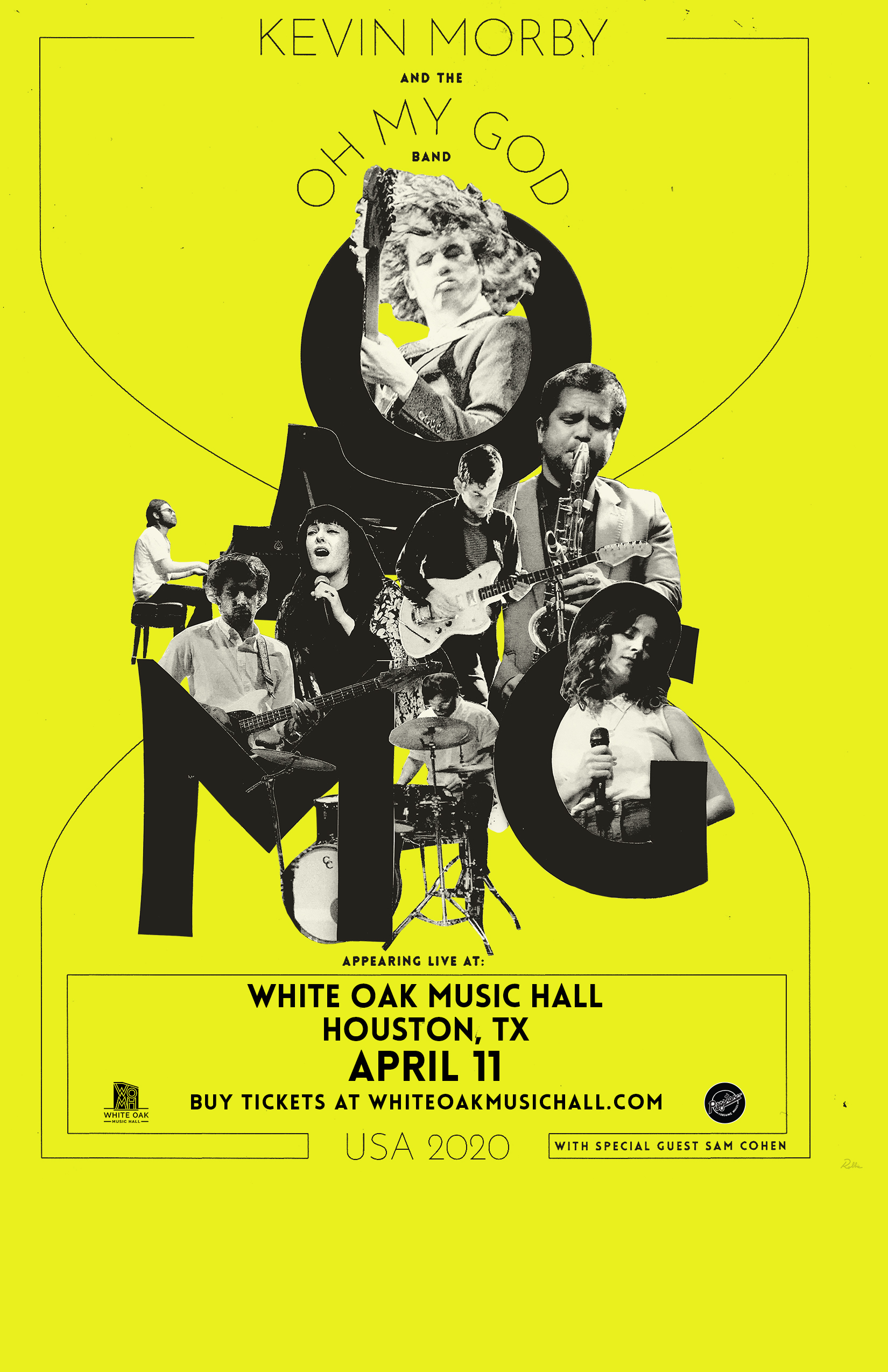 Houston Events April 2020.Buy Tickets To Kevin Morby April 2020 Tour In Houston