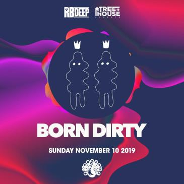Born Dirty: Main Image