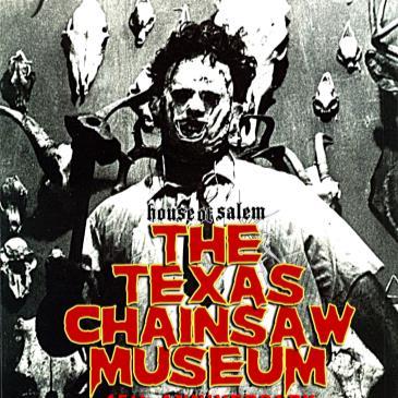 Texas Chainsaw Massacre Museum - 45 anniversary-img