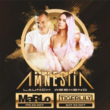Amnesiia Launch Weekend: Saturday Tigerlily-img