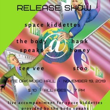 DEADSPACE Release Show-img