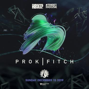 Prok & Fitch: Main Image