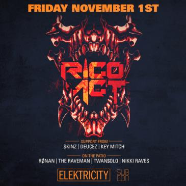 RICO ACT (Limited Free W/ RSVP Before 11PM): Main Image