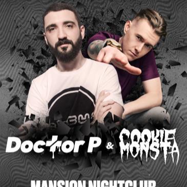 Doctor P & Cookie Monsta-img
